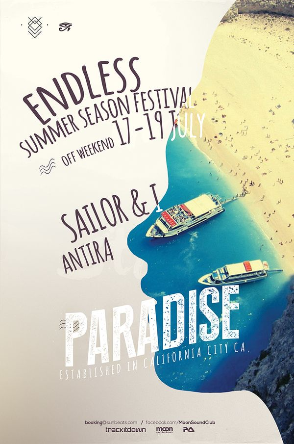Cool Poster design inspirations 28
