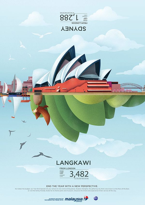 Cool Poster design inspirations 31
