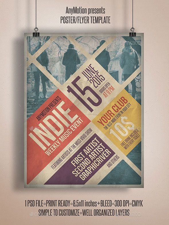 Cool Poster design inspirations 34