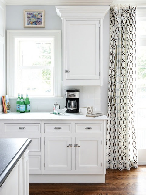 HGTV Kitchens with White Cabinets