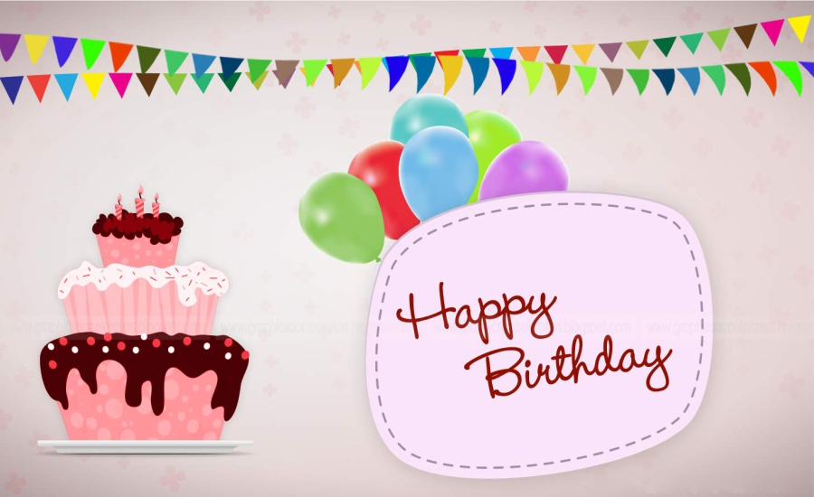 24 Happy Birthday Cards Free To Download