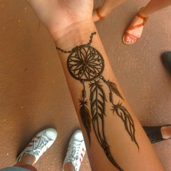 Henna tattoo ideas with images