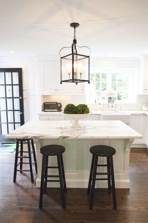 Kitchen Island Lantern Pendant Lights