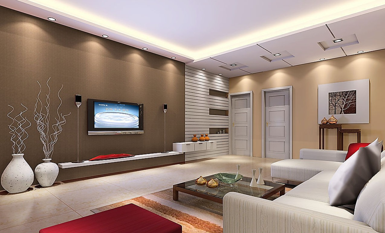 Living room interior designs 11