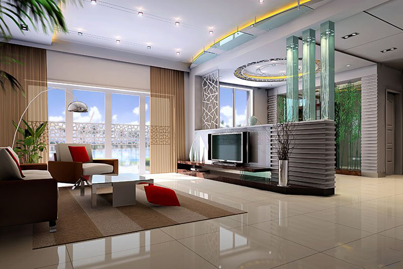 Living room interior designs 14