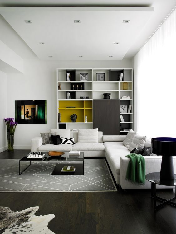 Living room interior designs 17