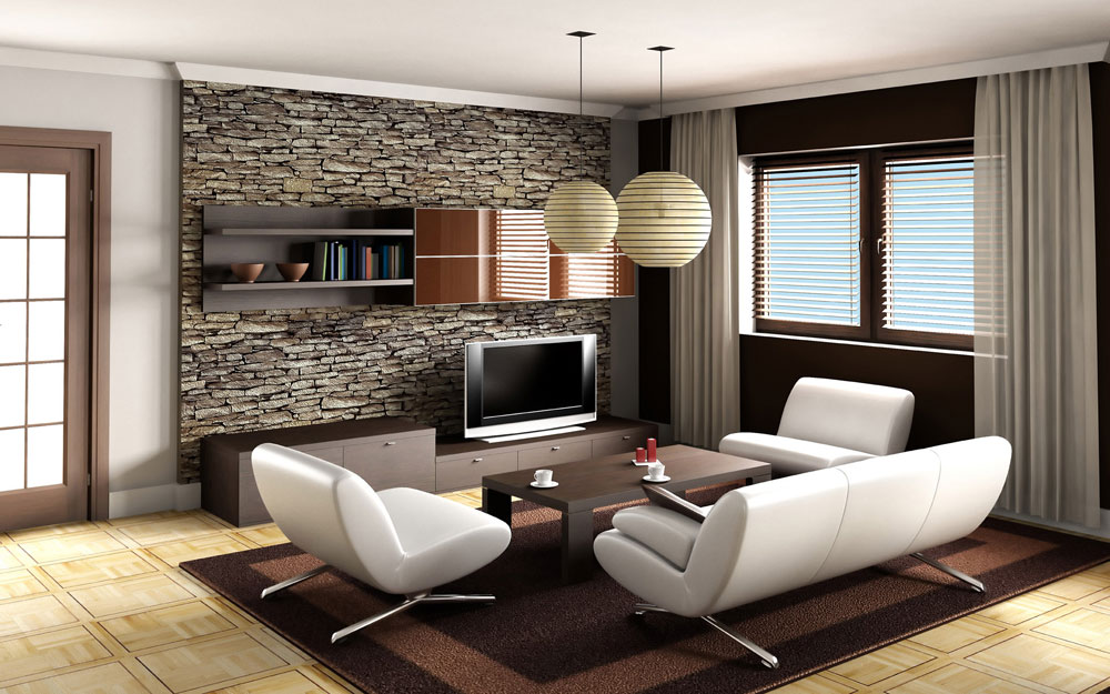 Living room interior designs 2