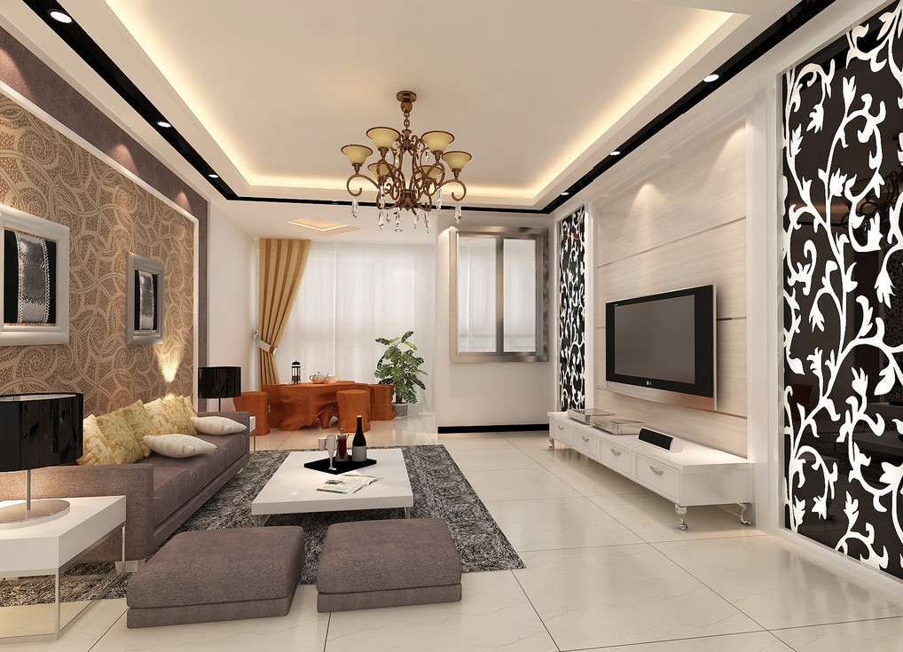 Living room interior designs 21