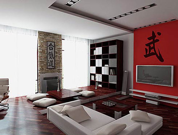 Living room interior designs 3