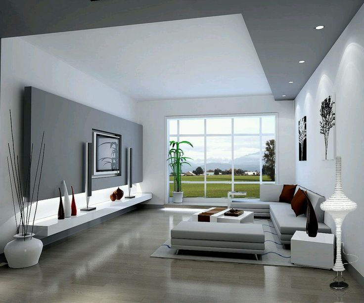 Living room interior designs 4