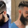 Men Beard style Feture