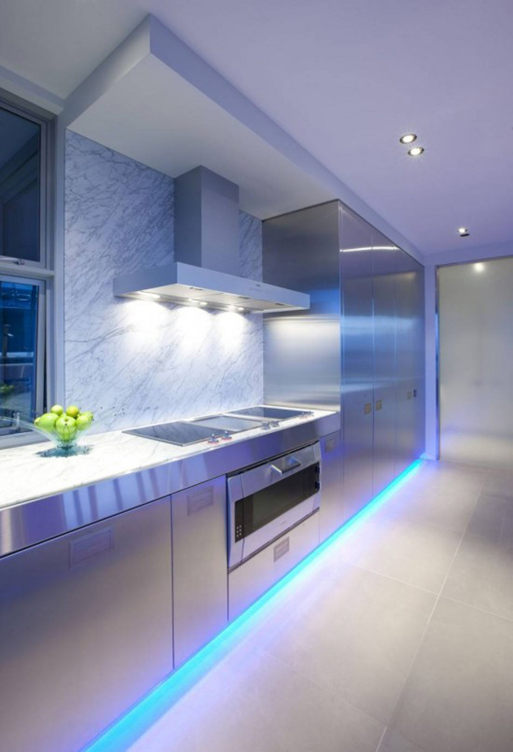 Modern Kitchen LED Light