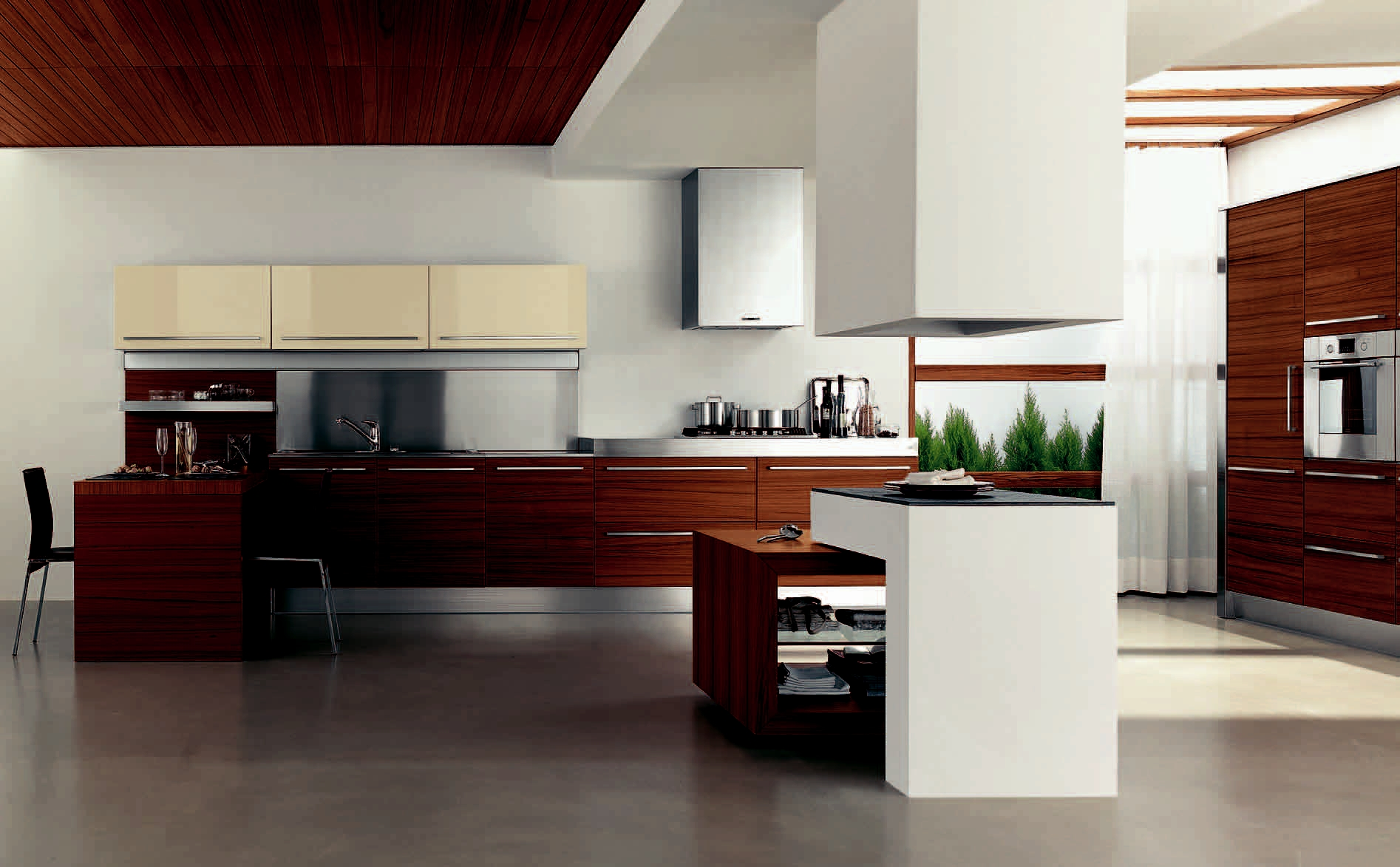 kitchen design pictures modern 31 modern kitchen design ideas 404