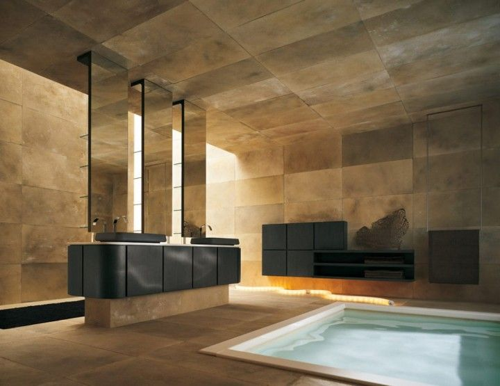 Most spectacular bathtub designs ideas 16