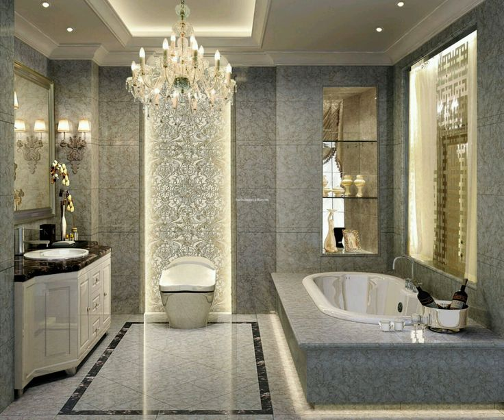 Most spectacular bathtub designs ideas 2