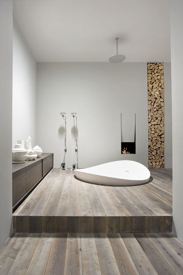 Most spectacular bathtub designs ideas 28