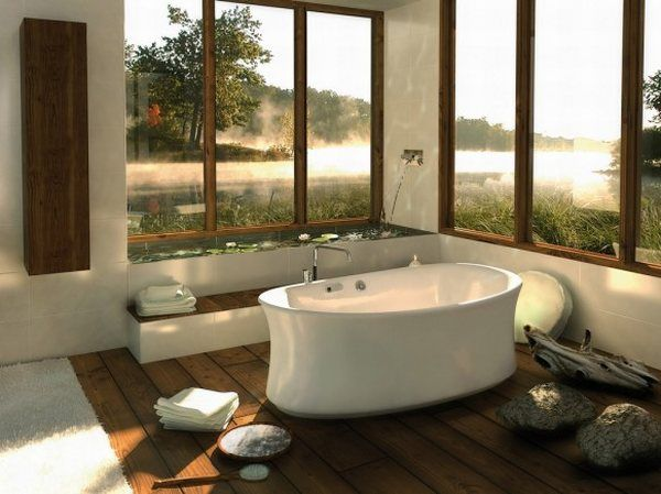 Most spectacular bathtub designs ideas 3