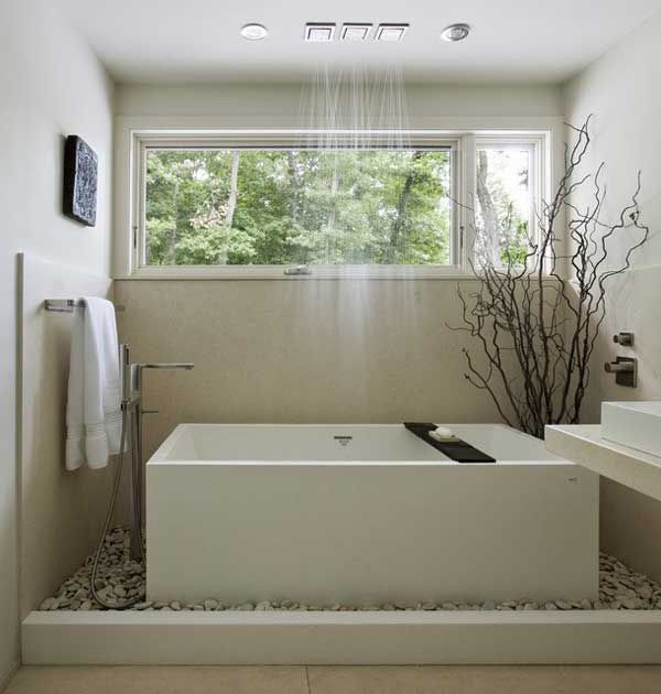 Most spectacular bathtub designs ideas 33