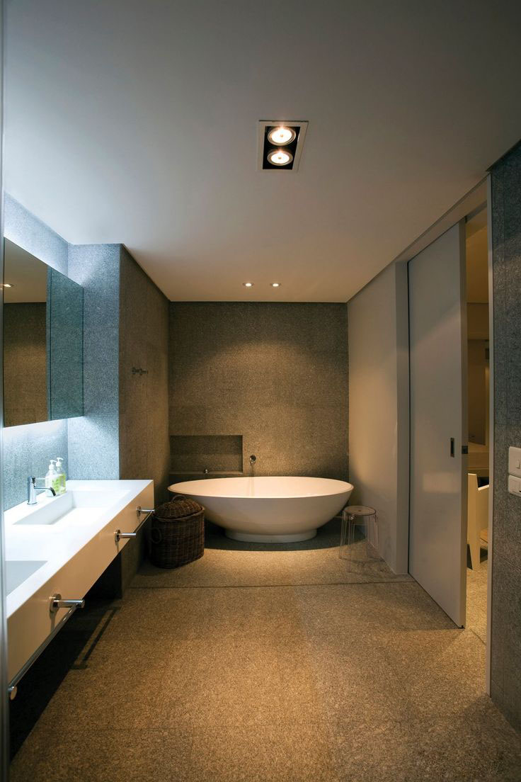 Most spectacular bathtub designs ideas 34