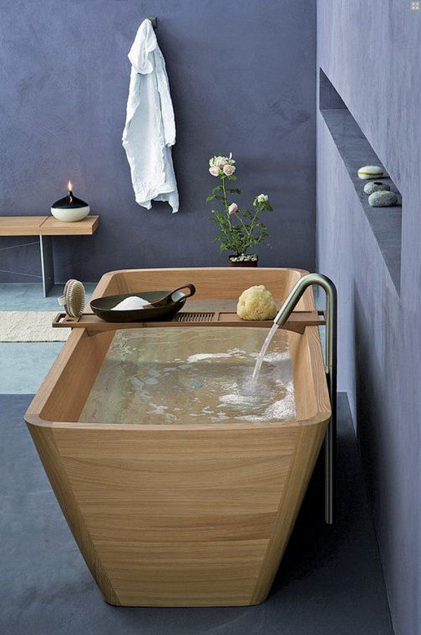 Most spectacular bathtub designs ideas 36