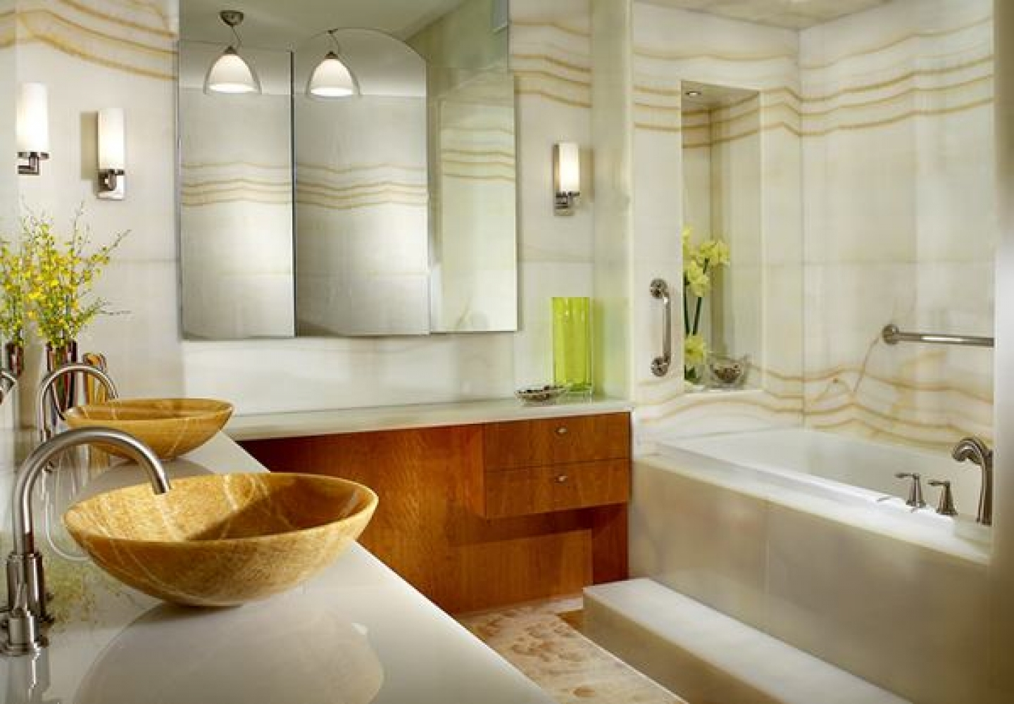 Most spectacular bathtub designs ideas 40
