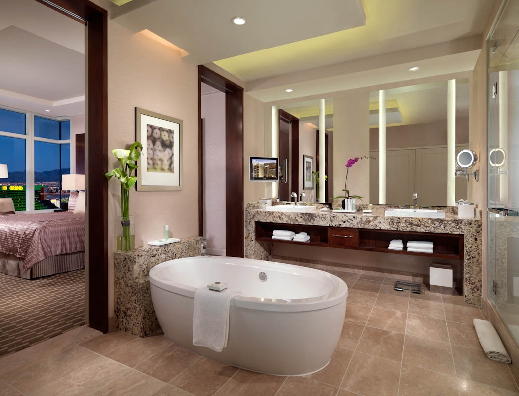 Design Idea Wonderful Luxury Bathroom For Master Bedroom Master for The Most Awesome master bedroom remodel for Fantasy