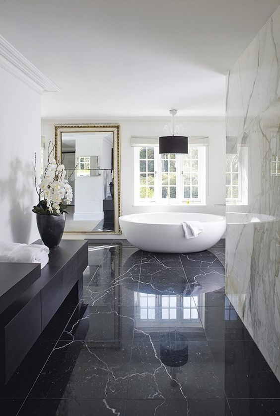 Most spectacular bathtub designs ideas 43