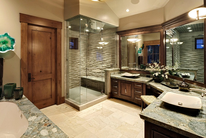 Most spectacular bathtub designs ideas 6
