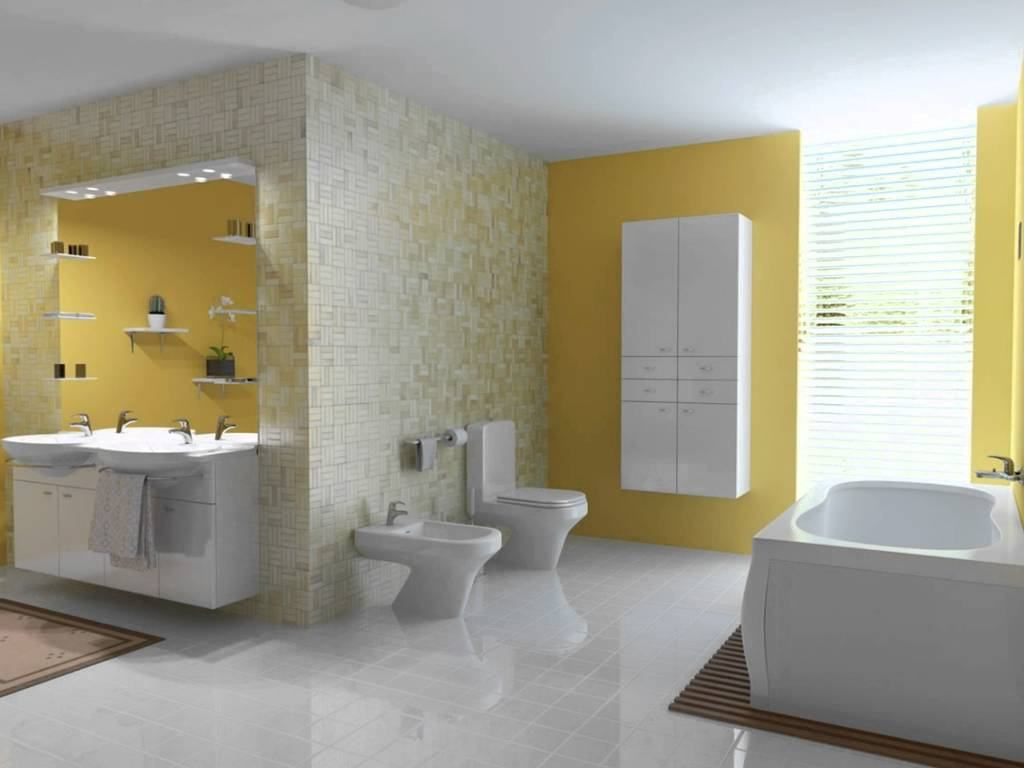 Most spectacular bathtub designs ideas 7