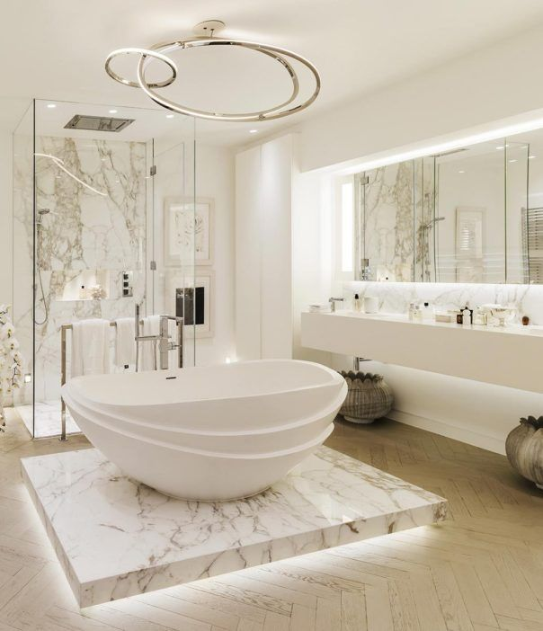 Most spectacular bathtub designs ideas 8