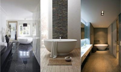 44 Most Spectacular Bathtub designs ideas