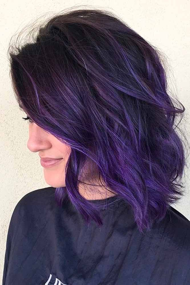 New Colourful Hairstyles for girls 17