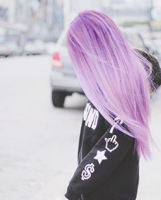 New Colourful Hairstyles for girls 23