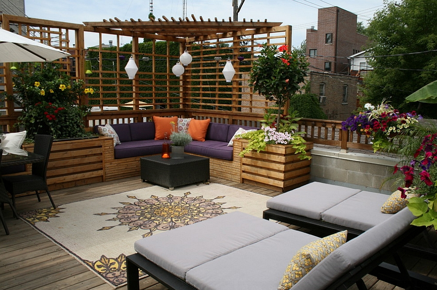 Patio ideas for style living 0