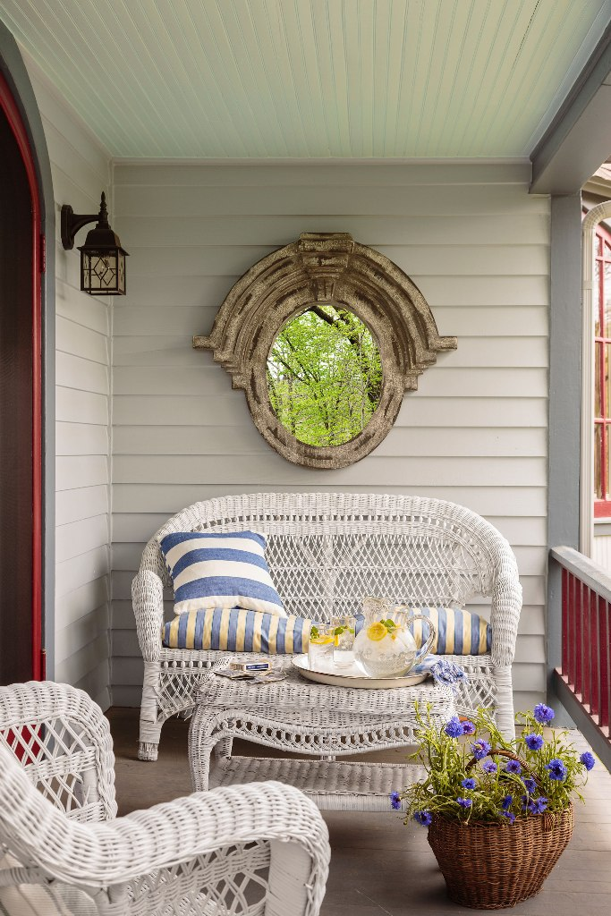 Patio ideas for style living 10