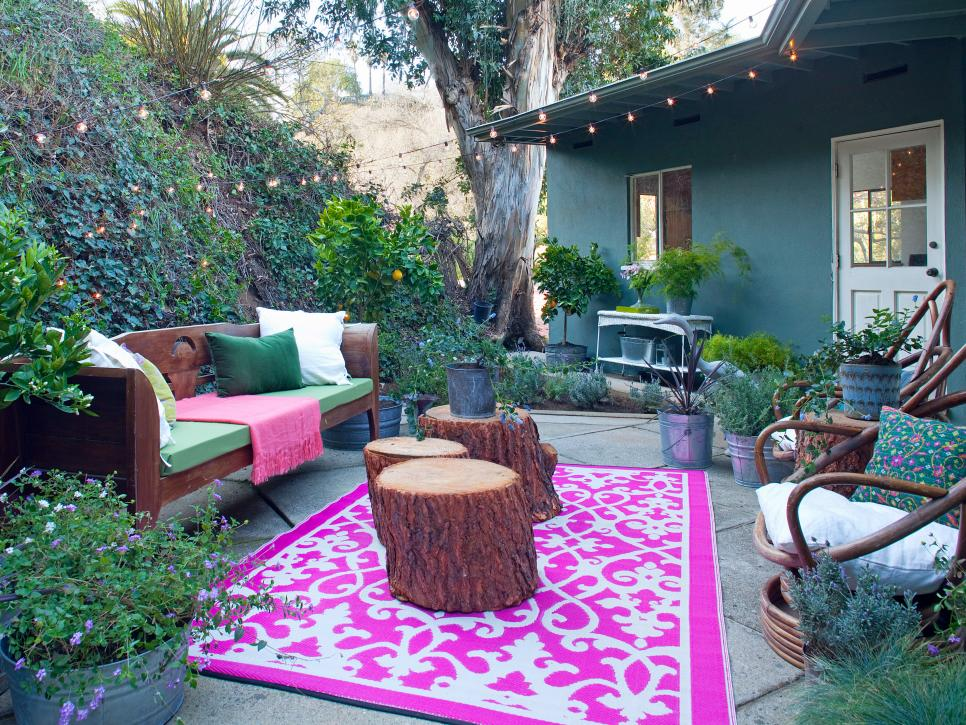 Patio ideas for style living 11