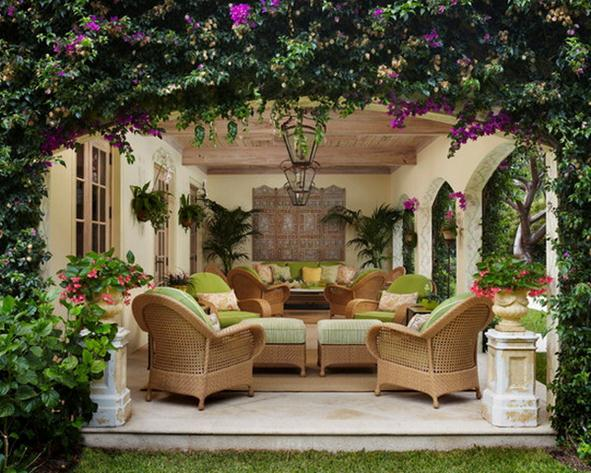 Patio ideas for style living 13