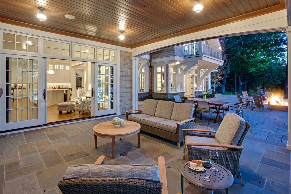 Patio ideas for style living 17