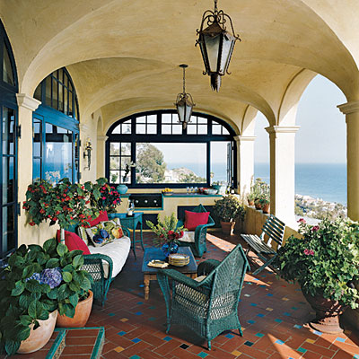 Patio ideas for style living 21