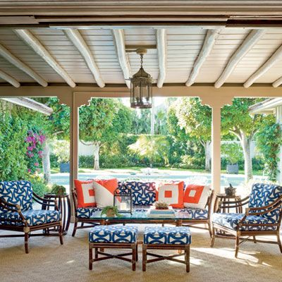 Patio ideas for style living 6
