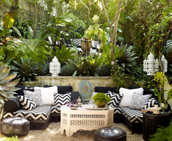 Patio ideas for style living 9