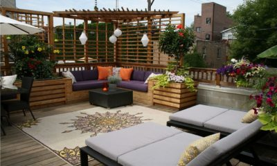 Patio ideas for style living Feture