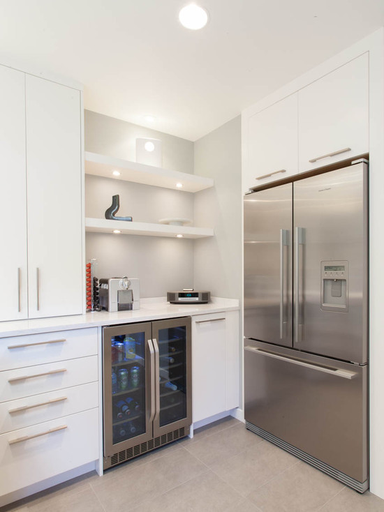 Refrigerators Kitchen Design Ideas