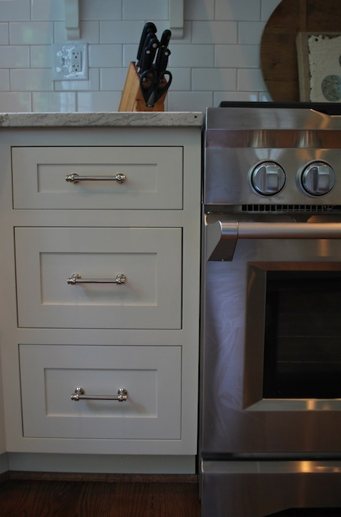 Restoration Hardware Kitchen Cabinets