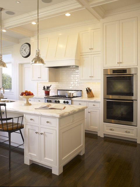 Sherwin-Williams Dover White