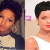 Short hairstyles for black women Feture