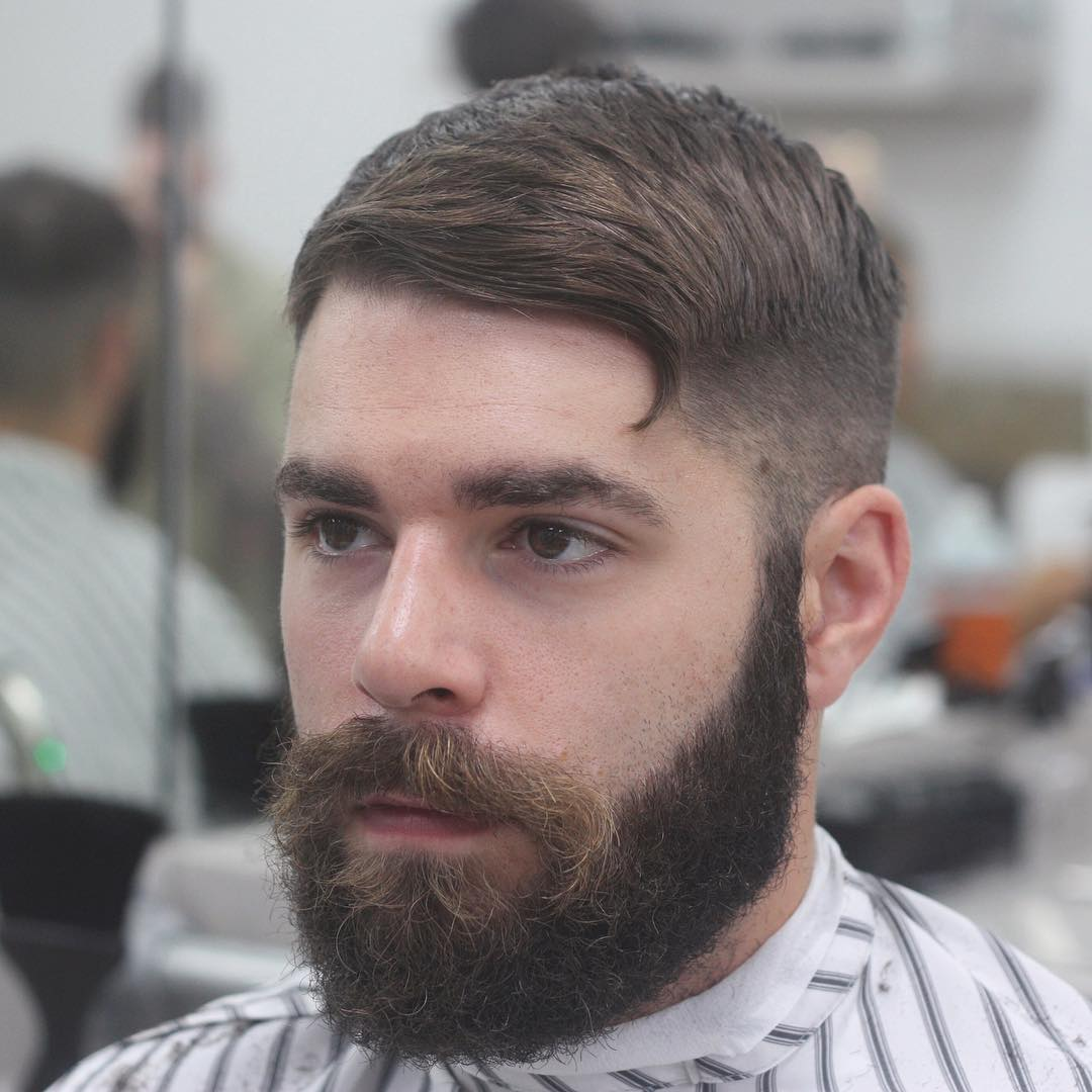 Stylish Haircuts for Men 16