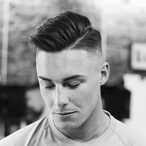 Stylish Haircuts for Men 2