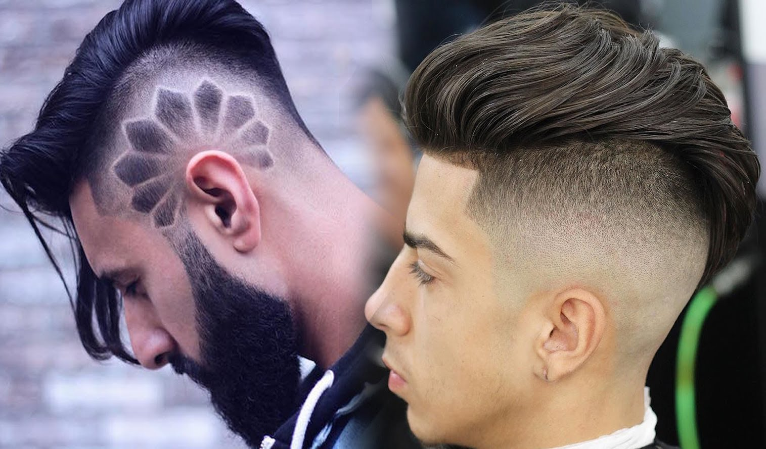 Stylish Haircuts for Men 27