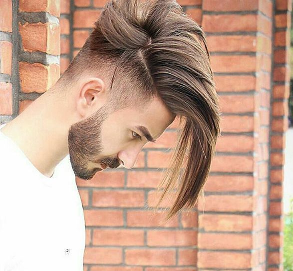 Stylish Haircuts for Men 28